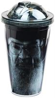 Duck Commander Si Face 18oz Carnival Cup