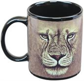 Lion Warrior 11oz Coffee Mug