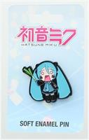 Hatsune Miku Enamel Collector Pin