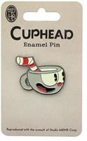 Cuphead Enamel Collector Pin, Cuphead
