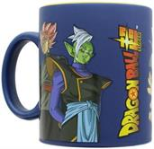 Dragon Ball Super Characters 16oz Ceramic Coffee Mug