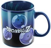 Dragon Ball Z Inside Printing 20oz Coffee Mug
