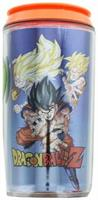 "Dragon Ball Z Saiyan Group 6"" Travel Can"