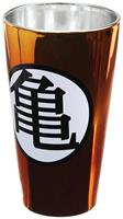 Dragon Ball Z 16oz Pint Glass