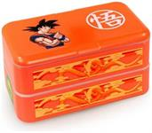 Dragon Ball Z Goku Bento Box w/ Chopsticks & Spoon