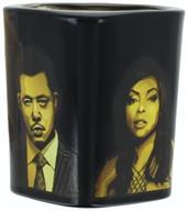 Empire Lucious Lyon 1.5oz Square Shot Glass