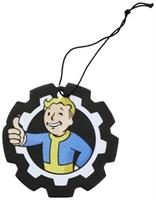 "Fallout Vault Boy ""Thumbs Up"" Air Freshner, Vanilla Scented"