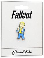 "Fallout Vault Boy ""Charisma"" Enamel Collector Pin"