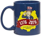 Fallout Collectibles | Fallout 76 Tricentennial Ceramic Coffee Mug | 11 oz