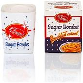 Fallout Sugar Bombs Breakfast Cereal Square Shot Glass | 2 Ounce Shot Glass