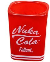 Fallout Nuka Cola Square Shot Glass