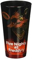 Five Nights At Freddy's Group 16oz Pint Glass