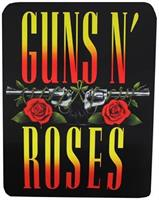 Guns N' Roses Lightweight Fleece Throw Blanket | 45 x 60 Inches
