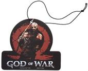 God of War (2018) Kratos and Son Air Freshner
