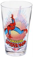 Marvel Retro Spider-Man 16oz Shatter-Proof Acrylic Cup