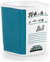 My Hero Academia Izuku Notebook 1.5oz Square Shot Glass