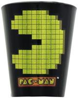 Pac-Man & Red Ghost 1.5 oz Shot Glass