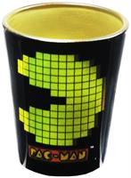 Pac-Man 1.5oz Shot Glass