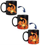 Pokemon Charmander 20oz Heat Changing Mug