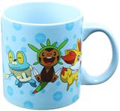 Pokemon XY Group 20oz Coffee Mug