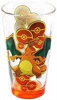 Pokemon Charizard 16oz Pint Glass