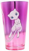 Pokemon Mewtwo 16oz Gradient Purple Pint Glass
