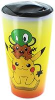 Pokemon Character 16oz Travel Mug