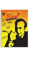 "Better Call Saul 45""x60"" Fleece Throw Blanket"