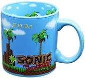Sonic the Hedgehog Game Scene 20oz Coffee Mug
