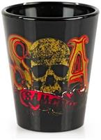 Sons Of Anarchy Cups & Glasses
