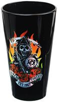Sons of Anarchy Jax 16oz Pint Glass