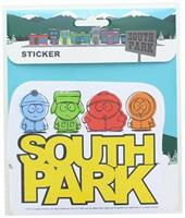 South Park Auto Sticker