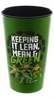 "Teenage Mutant Ninja Turtles ""Keep Green"" 32oz Color Change Stadium Cup"
