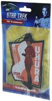 Star Trek Uhura Air Freshener
