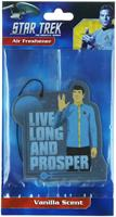 Star Trek Spock Air Freshner