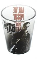 The Walking Dead Negan Shot Glass