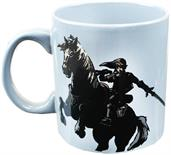 Legend of Zelda Link on Epona Foil Mug