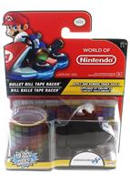 World of Nintendo Tape Racer Action Figure: Bullet Bill