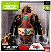 "Legend of Zelda Series 2 6"" Action Figure Ganon"