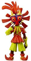 "Legend Of Zelda Series 5 Nintendo 2.5"" Mini Figure Skull Kid"