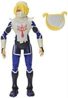 "Legend Of Zelda 4"" Figures Wave 5 Sheik Ocarina of Time"