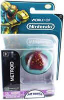 "World of Nintendo 2.5"" Mini Figure: Metroid"