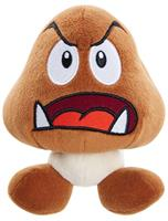 "World of Nintendo 6"" Plush: Goomba"