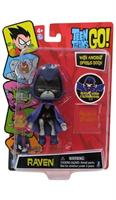 "Teen Titans Go! 5"" Action Figure: Raven"