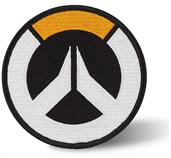 OverWatch Logo Patch