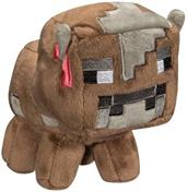 "Minecraft 5.5"" Baby Cow Plush"