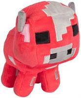 Minecraft Happy Explorer Series 5.25 Inch Collectible Plush Toy - Baby Mooshroom