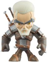 "Witcher 3 Geralt of Rivia 6"" Vinyl Figure"