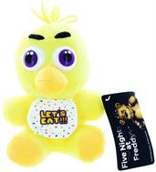 "Five Nights At Freddy's 12"" Plush: Chica"