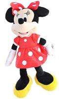 Mickey Mouse & Minnie Mouse Plush Toys